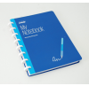 Notebook personnalise KPMG